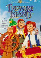 Treasure Island (Animated)