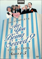 Are You Being Served?: The Complete Collection - Series 1-5