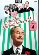 Are You Being Served?: Volume 4