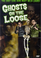 Ghosts On The Loose (Goodtimes)