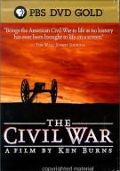 Civil War, The: A Film By Ken Burns