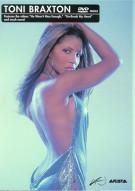 Toni Braxton: He Wasnt Man Enough - DVD Single