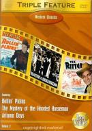 Western Classics: Triple Feature - Volume 3