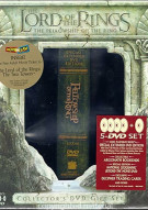 Lord Of The Rings, The: The Fellowship Of The Ring - Collectors Gift Set
