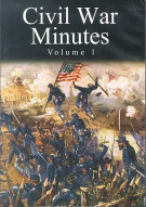 Civil War Minutes: Union - Volume 1