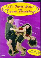 Lets Dance Salsa: Team Dancing