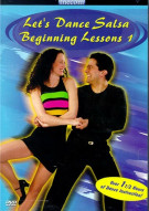 Lets Dance Salsa: Beginning Lessons 1