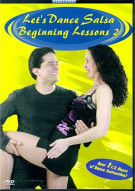 Lets Dance Salsa: Beginning Lessons 2