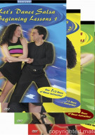 Lets Dance Salsa: Ultimate Collection