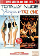 Totally Nude: Yoga & Tai Chi