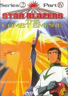 Star Blazers: The Comet Empire - Series 2/Part IV