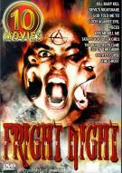 Fright Night: 10-Movie Set