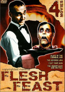 Flesh Feast: 4-Movie Set