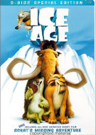 Ice Age:  2 Disc Special Edition