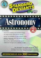 Astronomy 2: The Standard Deviants