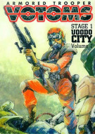 Armored Trooper Votoms: Stage 1 - Uoodo City V.1