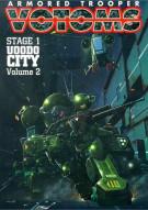 Armored Trooper Votoms: Stage 1 - Uoodo City V.2