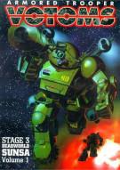 Armored Trooper Votoms: Stage 3 - Deadworld Sunsa V.1