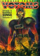 Armored Trooper Votoms: Stage 3 - Deadworld Sunsa V.2