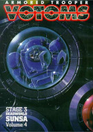 Armored Trooper Votoms: Stage 3 - Deadworld Sunsa V.4