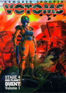 Armored Trooper Votoms: Stage 4 - God Planet Quent V.1