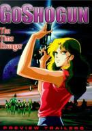 Go Shogun: The Time Etranger
