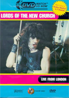 Lords Of The New Church: Live From London