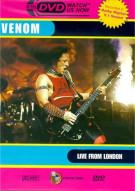 Venom: Live From London