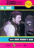 Dr. John: With Chris Barbers Band