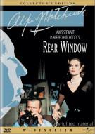 Rear Window: Collectors Edition