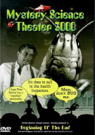 Beginning Of The End, The: Mystery Science Theater 3000