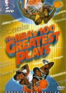 NBAs 100 Greatest Plays, The