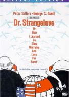 Dr. Strangelove: Special Edition