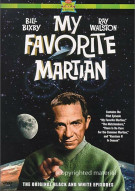 My Favorite Martian (4 Episodes, Including the pilot)