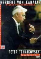 Karajan: Tchaikovsky - Symphony No. 4