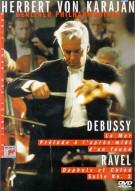 Karajan: Debussy-La Mer/ Ravel-Daphnis et Chloe, Suite No. 2