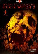 Book Of Shadows: Blair Witch 2 (DVD+CD)