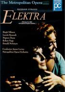 Metropolitan Opera, The: Elektra