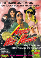 Angels Wild Women: Collectors Edition