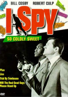 I Spy #07: So Coldly Sweet