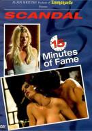 Scandal: 15 Minutes Of Fame