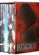 Rocky Gift Set