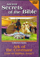 Ancient Secrets Of The Bible: Ark Of The Covenant