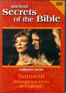 Ancient Secrets Of The Bible: Samson