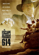 Escape Of Prisoner 614, The