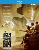 Escape Of Prisoner 614, The (Blu-ray + DVD + Digital HD)