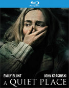 Quiet Place, A (Blu-ray + DVD + Digital HD)