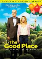 Good Place, The: The Complete Second Season