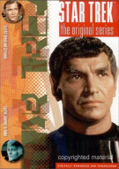 Star Trek: The Original Series - Volume 22