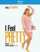 I Feel Pretty (Blu-ray + DVD + Digital HD)